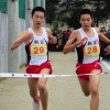 第32回新宮町マラソン大会・第15回ジュニア駅伝大会が開催されました。のサムネイル