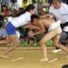元気いっぱい子ども相撲のサムネイル