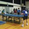 第六回新宮町卓球大会が開催されました。のサムネイル