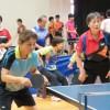 新宮町第十回親善交流卓球大会が開催されました。のサムネイル