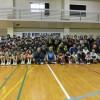 第九回ふれあい卓球教室が開催されました。のサムネイル