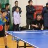 1月21日(日)に町民体育館で第六回新宮町卓球大会が開催されました。のサムネイル