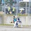 町民ソフトボール大会が開催されましたのサムネイル