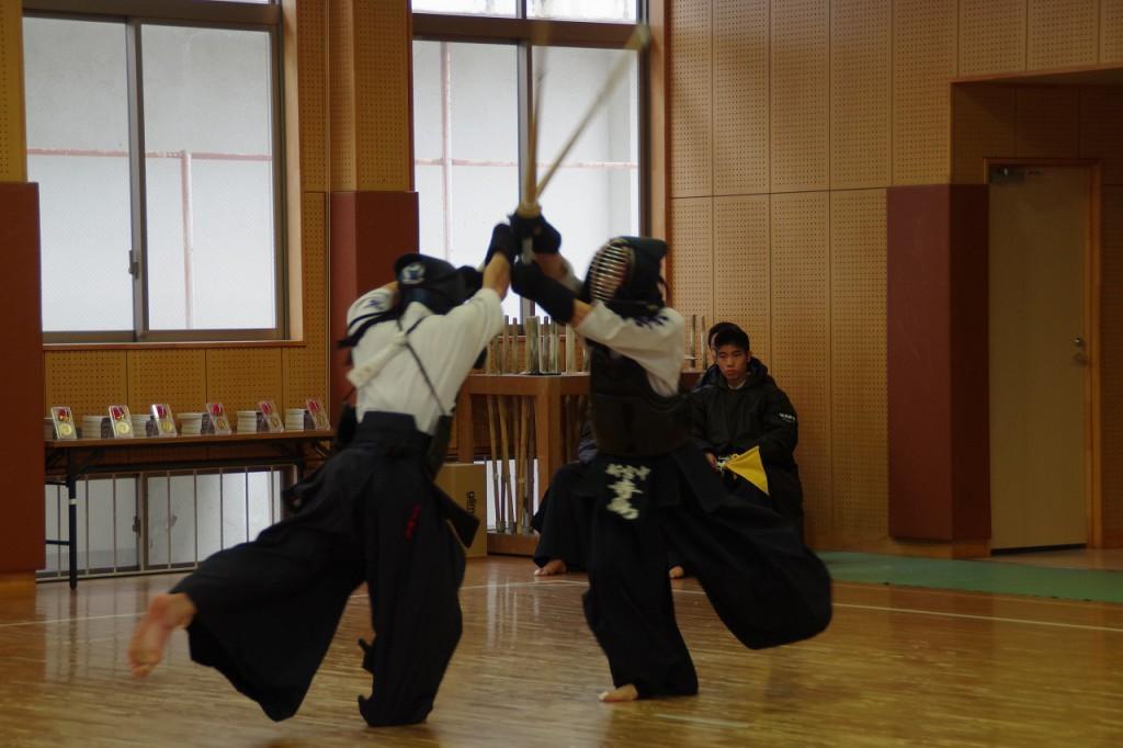㈮30年度武道大会剣道(2)